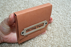 Mini Album Case