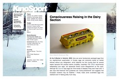 KinoSport | Consciousness Raising in the Dairy Section_1239322442818