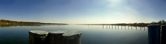 Ammersee Panorama (Robert James Perkins - perkins.photo) Tags: panorama see alpen ostern sonne ammersee imagespace:hasdirection=false
