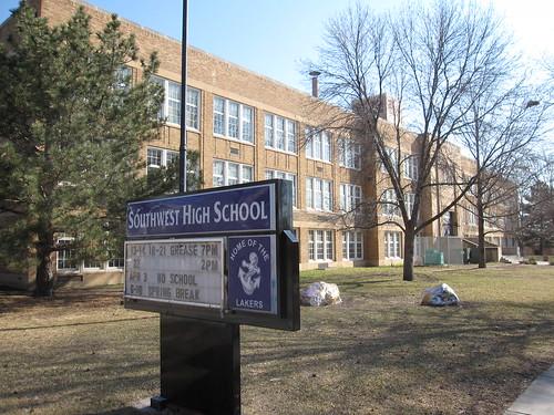 Southwest High School