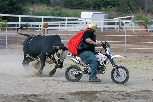 Nitro Circus Mtv Tommy bull