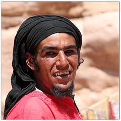 badawi (Color-de-la-vida) Tags: portrait petra jordan jordania beduino colordelavida