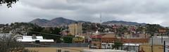 Downtown Nogales, Arizona and Nogales, Sonora (Ken Lund) Tags: ariz