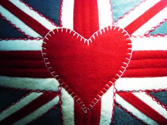 UK love (@Doug88888) Tags: pictures uk blue red wallpaper england white color colour love canon jack happy photo colorful heart bright image united union creative picture gimp kingdom commons images colourful dslr cushion doug88888