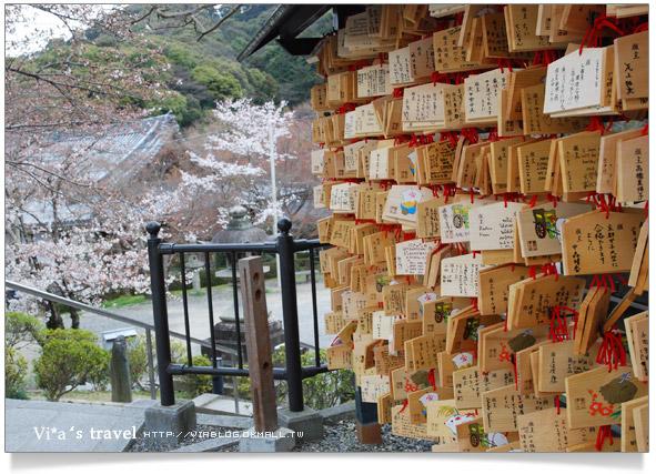 【京都春櫻旅】京都旅遊景點必訪~京都清水寺之美京都清水寺16
