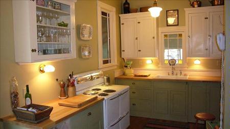 Kitchen Remodel Designs