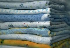 92:365婴儿毛毯