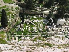 Acropolis of Athens, Greece (Tilemahos Efthimiadis) Tags: hellas athens parthenon greece acropolis 50views openstreetmap     address:city=athens dvdphotos12 address:country=greece osm:node=353861002