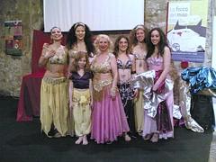 danza del ventre (sergiopictures) Tags: danza ventre perugia rocca veli raffy costumi manifestazione 25aprile paolina danzadelventre intrattenimenti