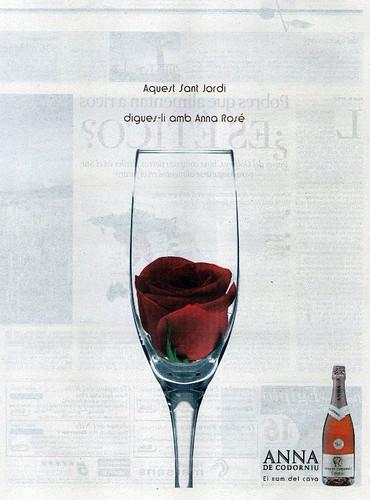 3 Sant Jordi 2009