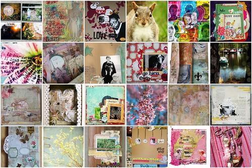Favorites April 2009