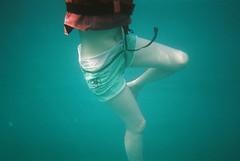 Unknown 3M Waterproof Camera 1st. (.ks.1.) Tags: fish film underwater ks diving malaysia fujifilm ks1 iso1600 waterproofcamera redangisland fujicolor moremoretea