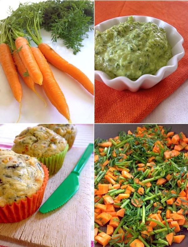 100% carote