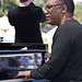 pianist Billy Childs + Botti