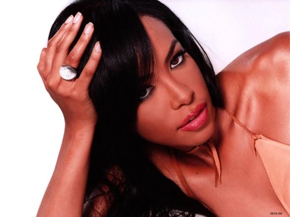 Aaliyah Dana Haughton (22)