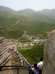 The Great Wall (jb3602u) Tags: china asian asia chinese beijing tourist tombs thegreatwall