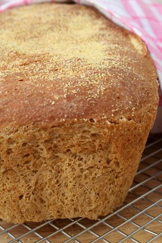 Anadama Bread ou le Pain dUn mari en Colère -