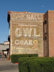 IMG_10354 (old.curmudgeon) Tags: newmexico picnik ghostsign paintedsign 5050cy