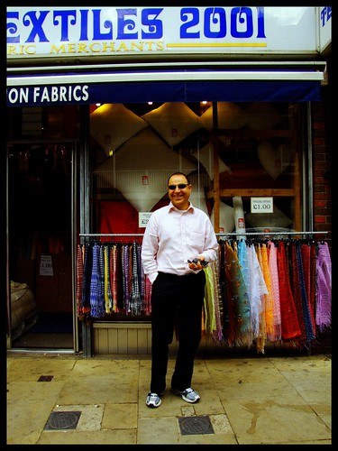 Another London | Brick Lane Moments