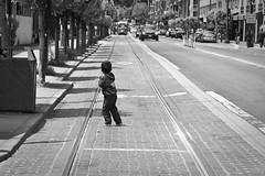 Step Up! (Stuart M Dixon) Tags: sanfrancisco geotagged kid muni fline fightthetrain geo:lat=3780784391 geo:lon=12241087228