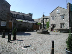 Square (PhilipStobbart) Tags: kirkby lonsdale