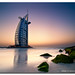 Burj on the Rocks! by DanielKHC