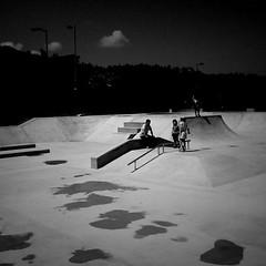 中津川スケートパーク
