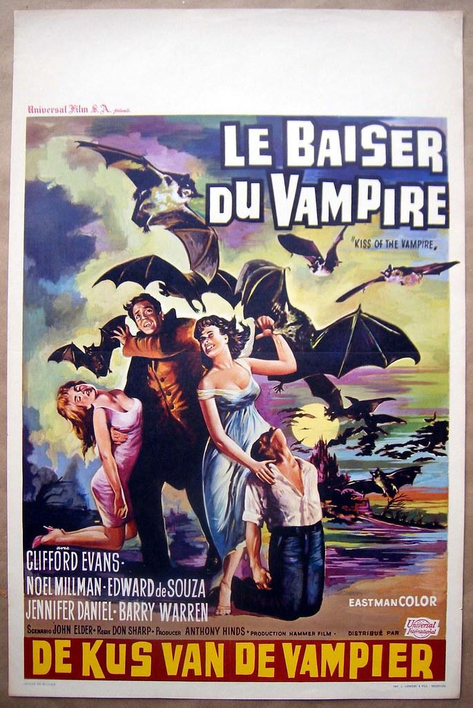 kissvamp poster