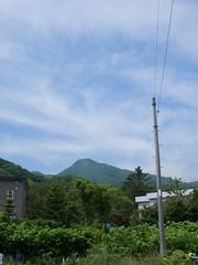 銭函天狗山
