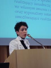 Dr. Ana Lisowska
