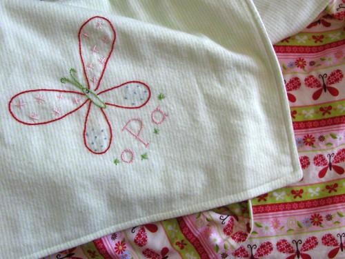 Blanket for Olivia