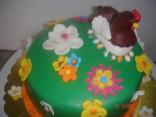 bahar pastası 1