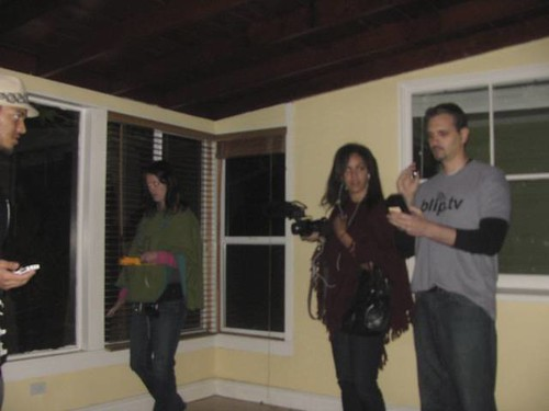 June Gloom Ghost Hunt