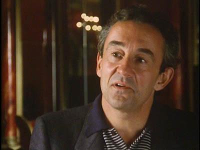 Manuel Cuotemoc Malle