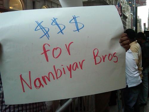 $$$ For Nambiyar bros