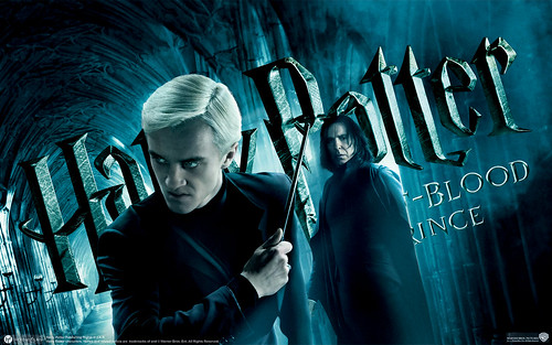 harry potter 6 wallpaper. Harry Potter and the Half
