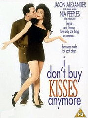 I Don't Buy Kisses Anymore DVD