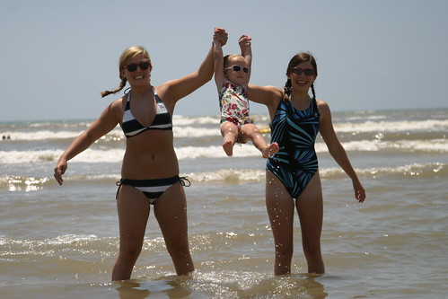 Beach Trip July '09 037