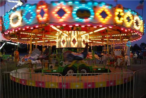Western Days Carnival