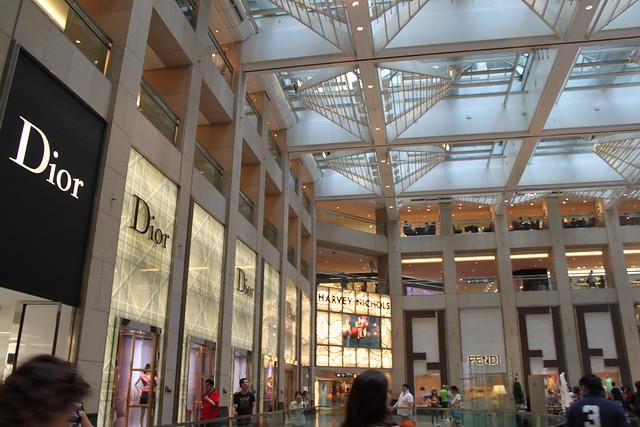Pretty mall!