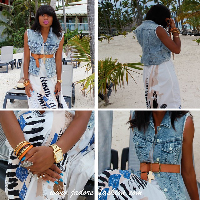 Day 1- Punta Cana-Accessories