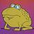 frogDNA icon