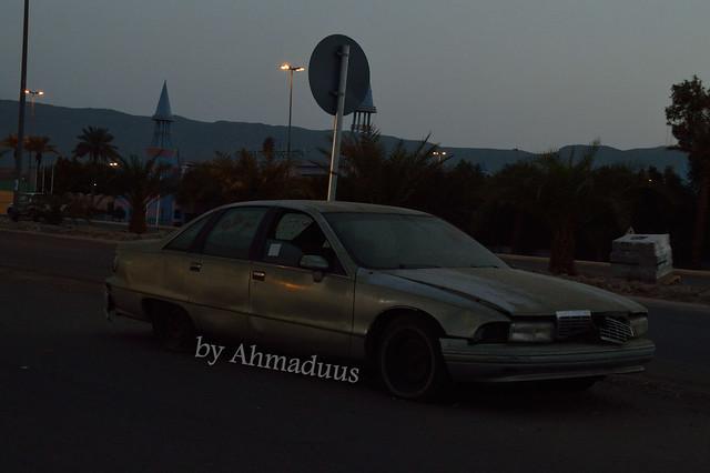 classic cars chevrolet caprice 1991–1996