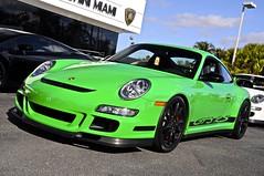 Porsche GT3 RS (F1Photography.net) Tags: new york nyc winter white green underground spider escape er miami getaway rally 360 run f1 racing sl lp fl diablo sharpie tt rs cor 2009 forged 65 gallardo exotics f430 gtr sobe 430 murcielago sl55 gt3 640 355 superleggera lp640 lp560 lp5604