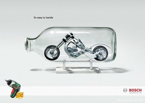 经典创意广告