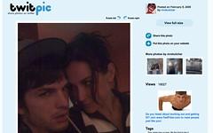Thumb Demi Moore evita un suicidio con twitter