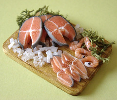 Slice Salmon