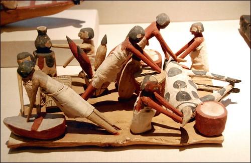 2008_0923_190648AB Oriental Institute, Chicago por Hans  Ollermann.