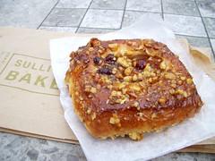 Brioche al Frutto Stagionale @ Sullivan Street Bakery