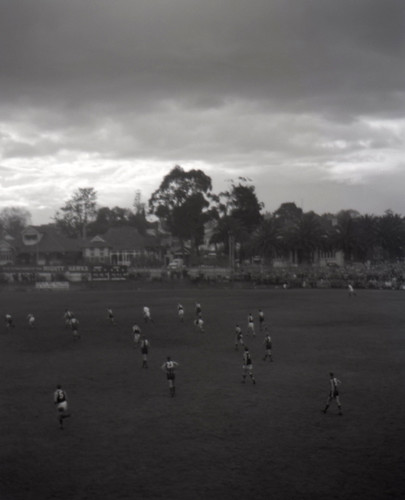 1961 341 Glenferrie Oval